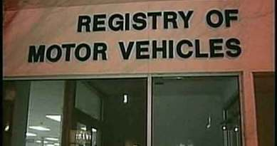 Massachusetts Registry Of Motor Vehicles Schedule Of Fees