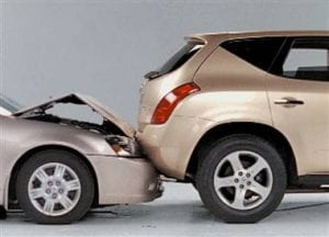 What to do if you get in an auto accident